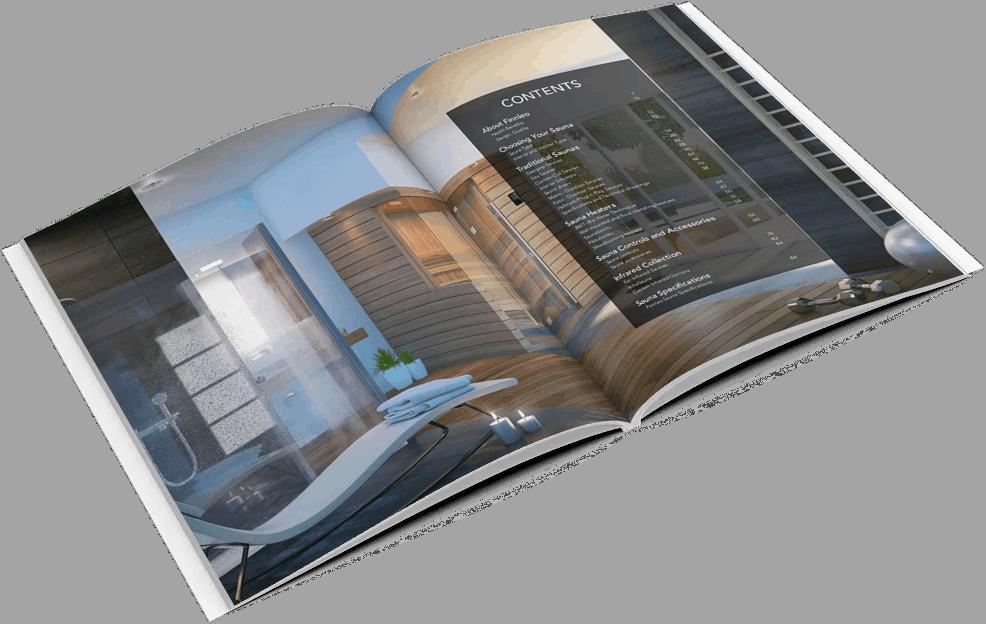 Finnleo Sauna Product Manual