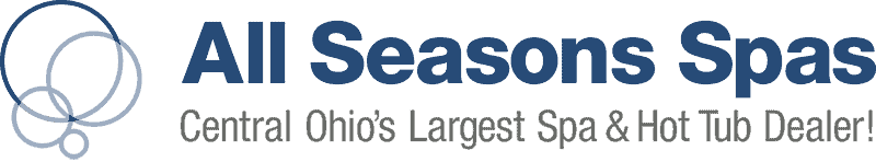 All Seasons Spas Logo
