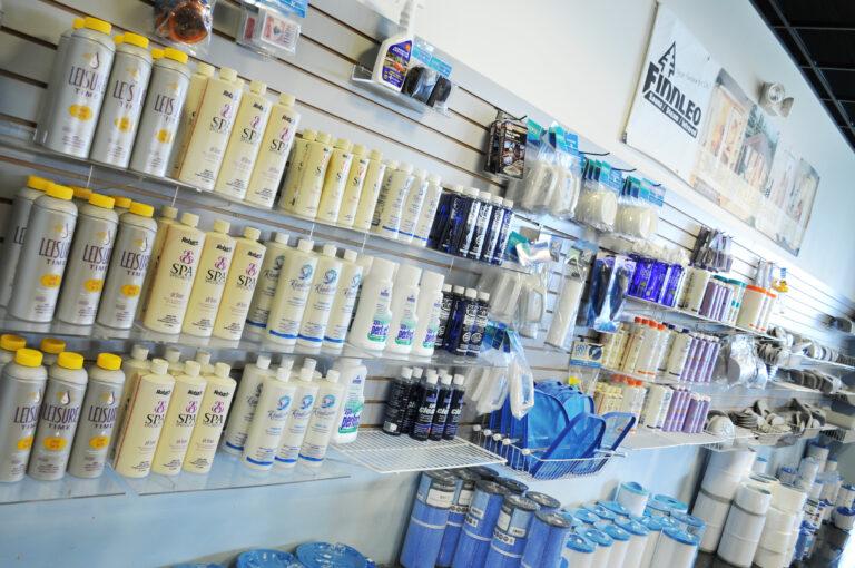 all seasons spas products - All Seasons Spas