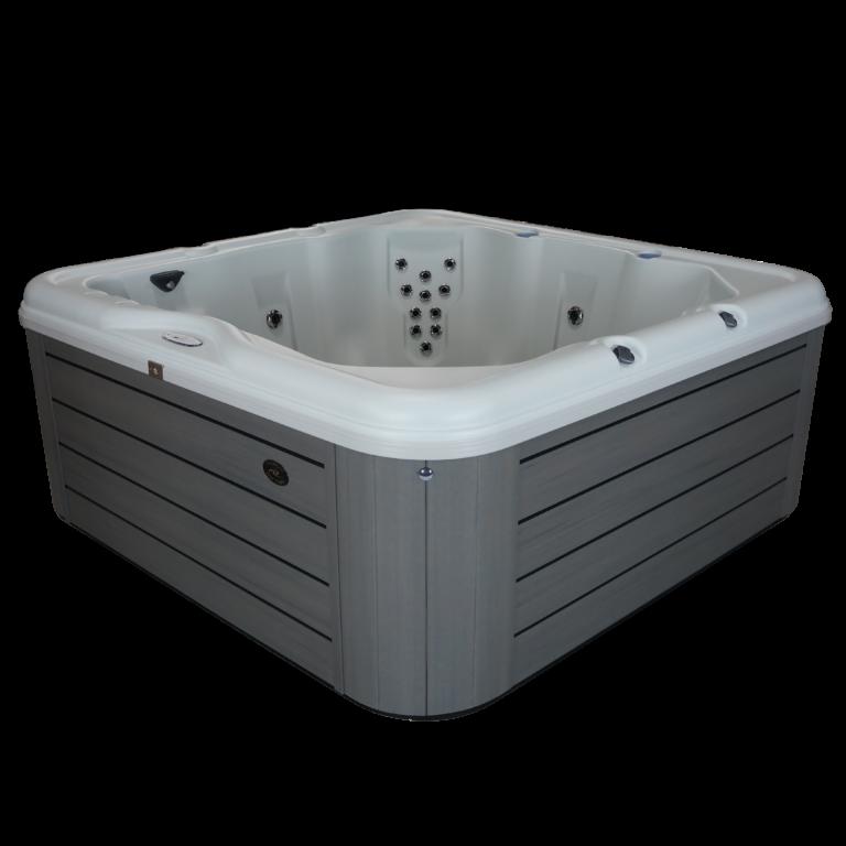 Jubilee Modern Series Nordic Hot Tub